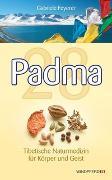 Cover-Bild zu Padma 28 von Feyerer, Gabriele