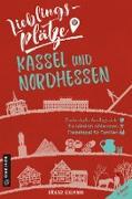 Cover-Bild zu Lieblingsplätze Kassel und Nordhessen (eBook) von Edelmann, Rüdiger