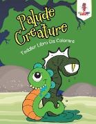 Cover-Bild zu Palude Creature von Coloring Bandit