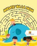 Cover-Bild zu Andate Via La Noia von Activity Crusades