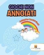 Cover-Bild zu Giochi Non Annoiati von Activity Crusades
