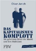 Cover-Bild zu Oliver, Janich: Das Kapitalismus-Komplott (eBook)