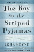 Cover-Bild zu The Boy in the Striped Pyjamas