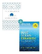 "Cover-Bild zu Blue Ocean Strategy with Harvard Business Review Classic Article ""Blue Ocean Leadership"" (2 Books) (eBook) von Kim, W. Chan"