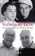 Cover-Bild zu Bosshard, Barbara: Verborgene Liebe (eBook)