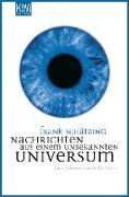 Cover-Bild zu Schätzing, Frank: Nachrichten aus einem unbekannten Universum (eBook)