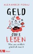 Cover-Bild zu Geld oder Leben (eBook) von Poraj, Alexander