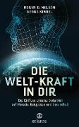 Cover-Bild zu Die Welt-Kraft in dir (eBook) von Nelson, Roger D.