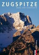 Cover-Bild zu Zugspitze von König, Stefan