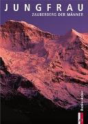 Cover-Bild zu Jungfrau von Anker, Daniel