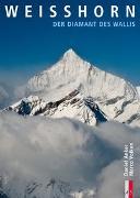 Cover-Bild zu Weisshorn von Anker, Daniel