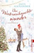 Cover-Bild zu Das Winterweihnachtswunder von Alexander, Poppy