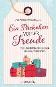 Cover-Bild zu Ein Päckchen voller Freude von Kotthaus, Carolin (Hrsg.)