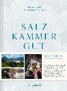Cover-Bild zu Seiser, Katharina: Salzkammergut (eBook)