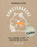 Cover-Bild zu Seiser, Katharina: Hamsterküche (eBook)