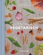 Cover-Bild zu Paul, Stevan: Deutschland vegetarisch