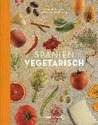 Cover-Bild zu Kunzke, Margit: Spanien vegetarisch (eBook)