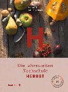 Cover-Bild zu Seiser, Katharina: Herbst (eBook)