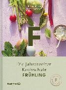 Cover-Bild zu Seiser, Katharina: Frühling (eBook)