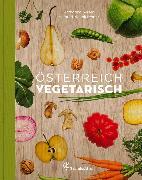 Cover-Bild zu Seiser, Katharina: Österreich vegetarisch (eBook)