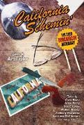 Cover-Bild zu Turow, Scott: California Schemin': The 2020 Bouchercon Anthology (eBook)