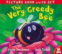 Cover-Bild zu The Very Greedy Bee von Smallman, Steve