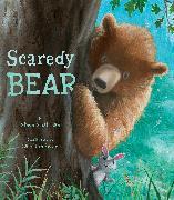 Cover-Bild zu Scaredy Bear von Smallman, Steve