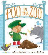 Cover-Bild zu Poo in the Zoo! von Smallman, Steve