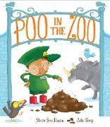 Cover-Bild zu Poo in the Zoo von Smallman, Steve