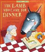 Cover-Bild zu The Lamb Who Came for Dinner von Smallman, Steve