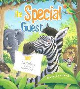 Cover-Bild zu Storytime: The Special Guest von Smallman, Steve