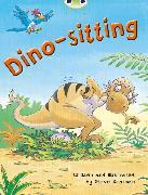 Cover-Bild zu Bug Club Orange B/1A Dino-sitting von Smallman, Steve