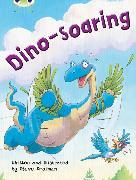 Cover-Bild zu Bug Club Orange A/1A Dino-soaring von Smallman, Steve