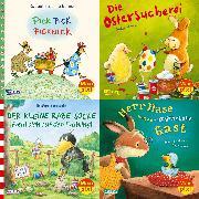 Cover-Bild zu Carlsen Verkaufspaket Maxi Pixi-Box 69. Frühlingszeit mit Maxi Pixi (4x5 Exemplare) von Berner, Rotraut Susanne