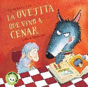 Cover-Bild zu La ovejita que vino a cenar / The Little Lamb that Came to Dinner von Smallman, Steve
