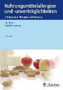 Cover-Bild zu Nahrungsmittelallergien und -unverträglichkeiten (eBook) von Körner, Ute