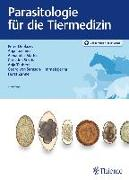 Cover-Bild zu Parasitologie für die Tiermedizin (eBook) von Deplazes, Peter