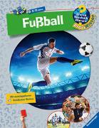 Cover-Bild zu Schwendemann, Andrea: Wieso? Weshalb? Warum? ProfiWissen: Fußball (Band 15)
