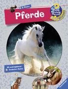 Cover-Bild zu Schwendemann, Andrea: Wieso? Weshalb? Warum? ProfiWissen: Pferde (Band 4)