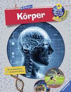 Cover-Bild zu Schwendemann, Andrea: Wieso? Weshalb? Warum? ProfiWissen: Körper (Band 5)