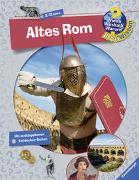 Cover-Bild zu Kienle, Dela: Wieso? Weshalb? Warum? ProfiWissen: Altes Rom (Band 9)