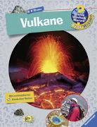 Cover-Bild zu Greschik, Stefan: Wieso? Weshalb? Warum? ProfiWissen: Vulkane (Band 25)