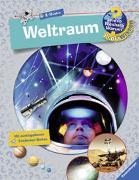 Cover-Bild zu Greschik, Stefan: Wieso? Weshalb? Warum? ProfiWissen: Weltraum (Band 6)