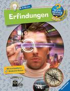 Cover-Bild zu Kienle, Dela: Wieso? Weshalb? Warum? ProfiWissen: Erfindungen (Band 17)