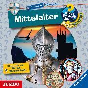Cover-Bild zu Kienle, Dela: Wieso? Weshalb? Warum? Profiwissen. Mittelalter (Audio Download)