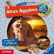 Cover-Bild zu Knappe, Joachim: Wieso? Weshalb? Warum? Profiwissen. Altes Ägypten (Audio Download)