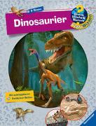 Cover-Bild zu Greschik, Stefan: Wieso? Weshalb? Warum? ProfiWissen: Dinosaurier (Band 12)