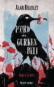 Cover-Bild zu Flavia de Luce 1 - Mord im Gurkenbeet von Bradley, Alan