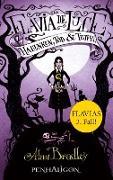 Cover-Bild zu Flavia de Luce 03. Halunken, Tod und Teufel (eBook) von Bradley, Alan