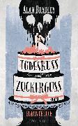 Cover-Bild zu Flavia de Luce 10 - Todeskuss mit Zuckerguss (eBook) von Bradley, Alan